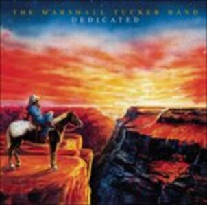 CD Dedicated di Marshall Tucker Band