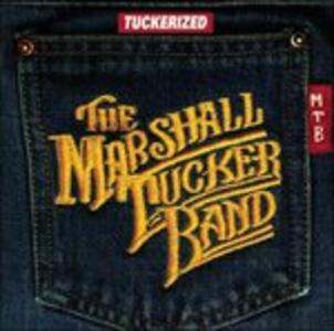 CD Tuckerized di Marshall Tucker Band