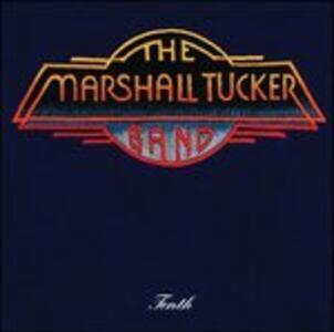 Tenth - CD Audio di Marshall Tucker Band