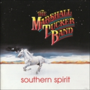 CD Southern Spirits di Marshall Tucker Band