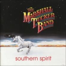 Southern Spirits - CD Audio di Marshall Tucker Band