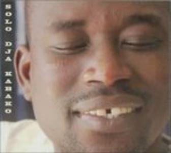CD Solo Dja Kabako di Solo Dja Kabako