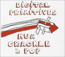 Hum Crackle Pop - CD Audio di Digital Primitives