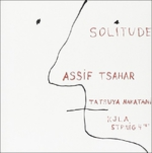 CD Solitude di Assif Tsahar