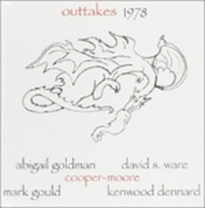 CD Outtakes 1978 di Cooper-Moore