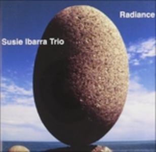 CD Radiance di Susie Ibarra (Trio)