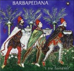 Foto Cover di Musica e canti natalizi dall'Italia, dall'Europa nascosta e dal Medioriente, CD di  prodotto da Rivo Alto