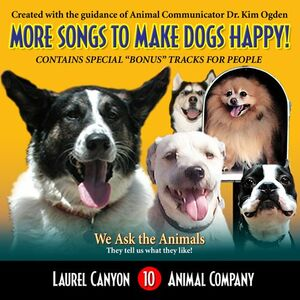 CD More Songs to Make Dogs di Laurel Canyon
