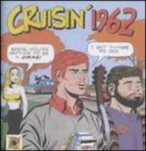 CD Cruisin' 1962