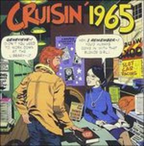 CD Cruisin' 1965