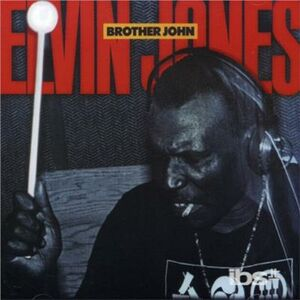 CD Brother John di Elvin Jones