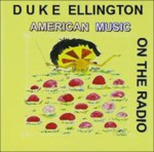 CD American Music on The di Duke Ellington