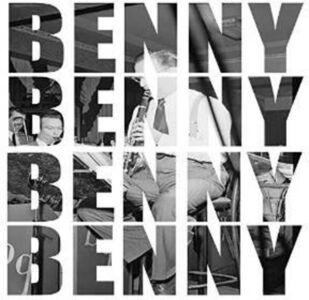 Foto Cover di Benny, CD di Benny Goodman, prodotto da Quicksilver