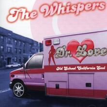 Dr Love - CD Audio di Whispers