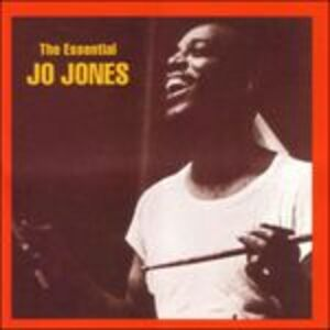 CD The Essential di Jo Jones