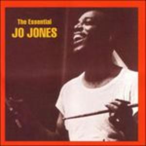CD The Essential di Jo Jones