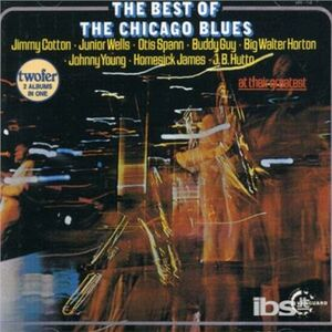 CD Best of Chicago Blues