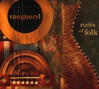 CD Vanguard Roots