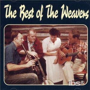 CD Best of di Weavers