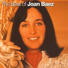 Best Of Joan Baez - CD Audio di Joan Baez