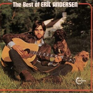 Foto Cover di Best of, CD di Eric Andersen, prodotto da Vanguard