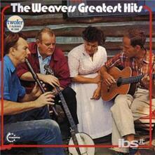 Greatest Hits - CD Audio di Weavers