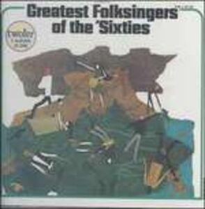 CD Greatest Folksingers