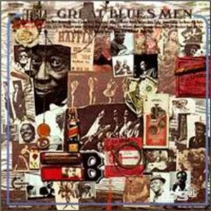 CD Great Blues Men