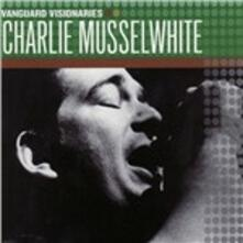 Vanguard Visionaries - CD Audio di Charlie Musselwhite