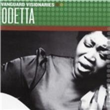 Vanguard Visionaries - CD Audio di Odetta