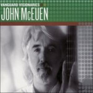 CD Vanguard Visionaries di John McEuen