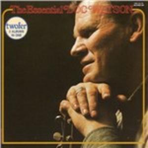 CD Essential di Doc Watson