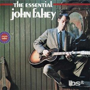 Essential - CD Audio di John Fahey