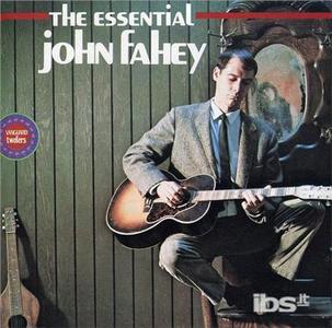 CD Essential di John Fahey
