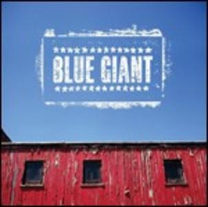 Vinile Blue Giant Blue Giant