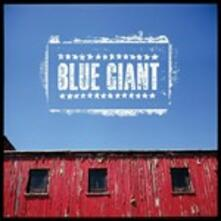 Blue Giant - CD Audio di Blue Giant