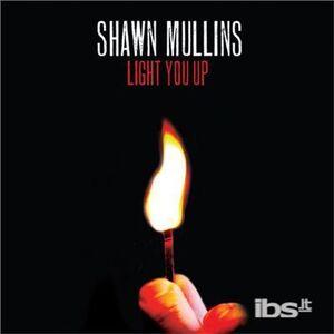 Vinile Light You Up Shawn Mullins