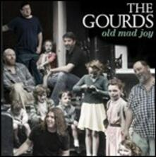 Old Mad Joy - CD Audio di Gourds