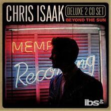 Beyond the Sun - CD Audio di Chris Isaak