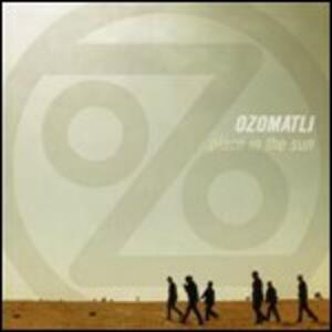 Place in the Sun - Vinile LP di Ozomatli