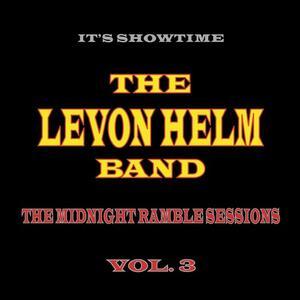 Midnight Ramble vol.3 - Vinile LP di Levon Helm