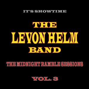 Vinile Midnight Ramble vol.3 Levon Helm