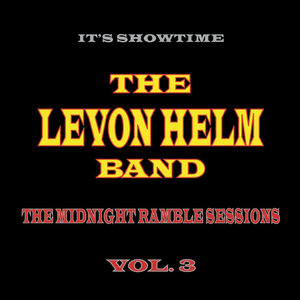 CD The Midnight Ramble Sessions vol.3 di Levon Helm
