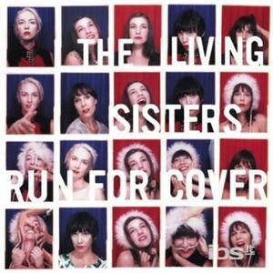 Run for Cover - Vinile 10'' di Living Sisters