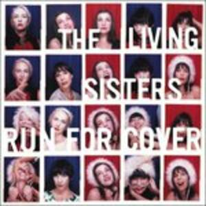 Run for Cover - CD Audio di Living Sisters