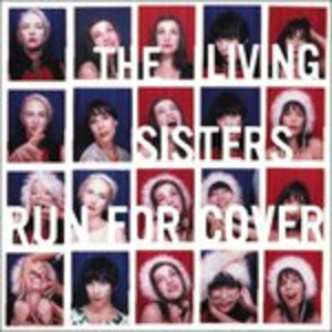CD Run for Cover di Living Sisters