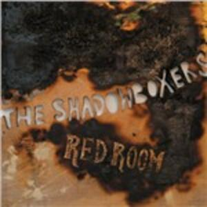 Red Room - CD Audio di Shadowboxers