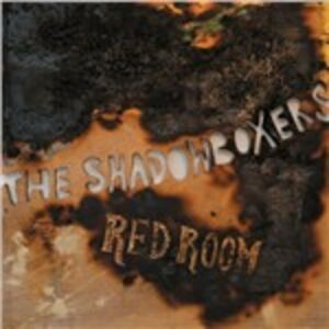 CD Red Room di Shadowboxers