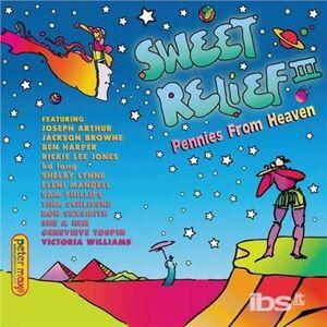 Foto Cover di Sweet Relief vol.3, CD di  prodotto da Welk