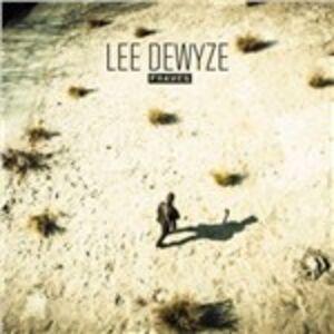 Foto Cover di Frames, CD di Lee DeWyze, prodotto da Vanguard